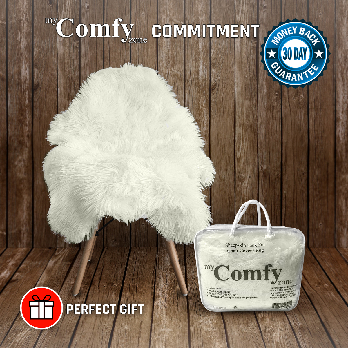 Magnificent Seat Covers Home Decor Area Rugs Sheepskin Faux Fur Rug Pabps2019 Chair Design Images Pabps2019Com